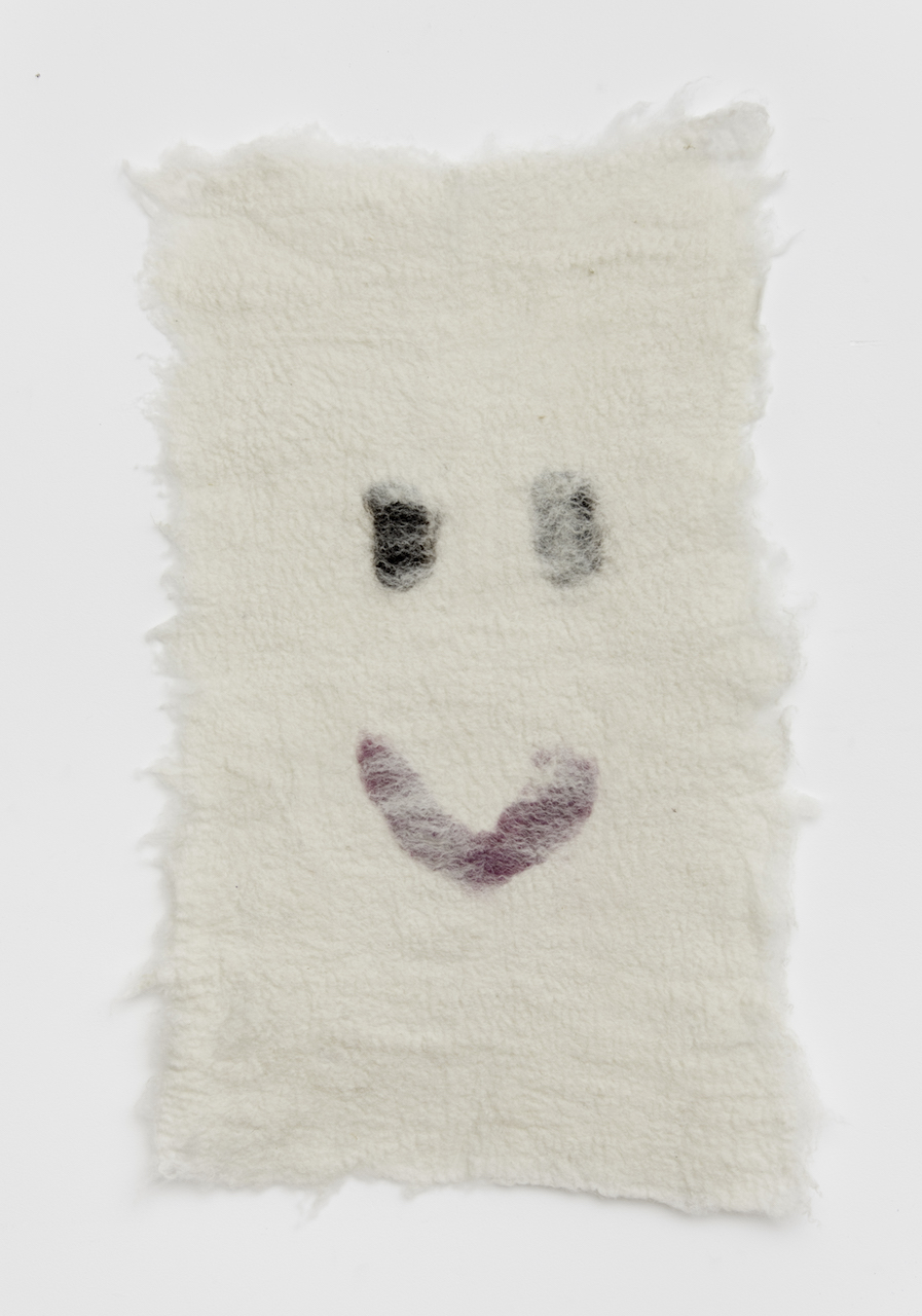 Carita. 35 x 65 cm